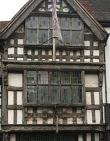 Building in Stratford