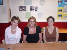 Teachers at LISC