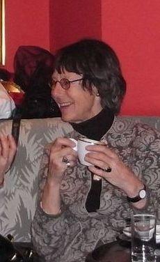Lida Schoen