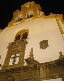 Architecture in Seville