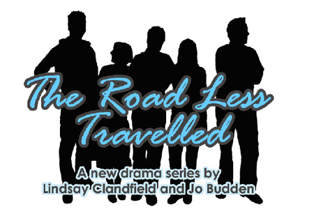 The Road Less Travelled logo