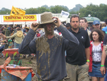 Glastonbury photo